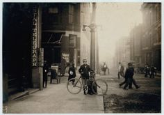 Have we mentioned National Bike Month? BBB has info on reputable bike businesses here: http://go.bbb.org/1nGE4WU #tbt