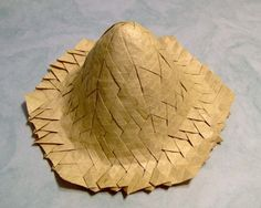 origami  | origami hat easy hard Origami: Introduction and Instructional Videos