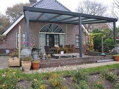 fasada ALU Terrassendach mit VSG Glas 7,00 x 4,00 m Top Qualität! Terrassenüberdachung