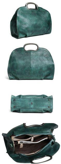 89a511f2e0ece Michael kors bag · Leather Women Satchel Shoulder Bag Designer Handbag New  Handbags