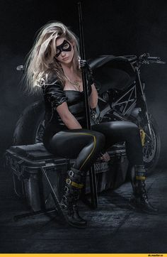 Black-Canary-DC-Comics-фэндомы-katheryn-winnick-3871755.jpeg (700×1062)