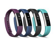 9aedfa857a57 Fitbit Alta Pulsera Fitness fue diseñada para atraer también al público  femenino.Este es relativamente