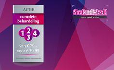 Kennismakingsactie Stralend Mooi Cosmetics, Drugstore Makeup