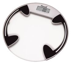 Escali B180RC is a high quality, impact resistant glass-tempered bathroom scale. Measures the body weight very accurately that can be read easily from the large crisp digital display.
