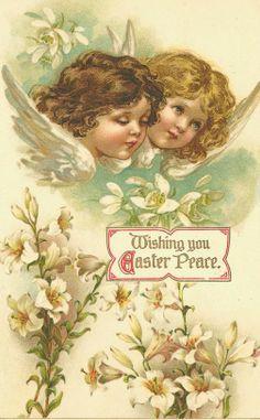 Feliz P�scoa - Happy Easter