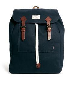 Jack Wills Backpack - $130.76