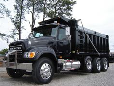 Mack Trucks For Sale >> 18 Best Mack Trucks Images In 2012 Mack Trucks Big Rig Trucks