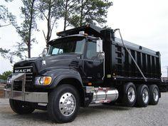 Mack Granite CV713 Trucks http://www.nexttruckonline.com/trucks-for-sale/by-make/Mack/GRANITE+CV713/results.html