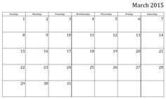 Looking for a Blank Calendar 2015 Monthly. We have Blank Calendar 2015 Monthly and the other about Printable Diagram it free. Calendar 2015 Monthly, Blank Monthly Calendar Template, 2015 Calendar Printable, Print Calendar, Calendar Templates, Calendar Wallpaper, Quarterly Calendar, Words, Pdf