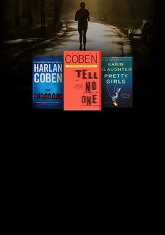 Books to look out this year. Including new Paula Hawkins