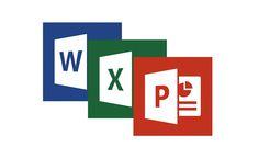 Ik kan goed overweg met Excel, Word en PowerPoint. Vooral met de laatste ben ik erg gevorderd en ik vind het dan ook leuk om een PowerPoint te maken.