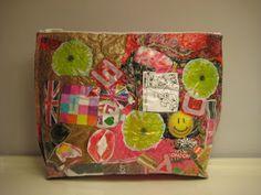HAAGAKÄSSÄÄ: 5. luokkalaisten muovipussisulatus-töitä ja ohje muovipussisulatukseen Decorative Boxes, Diy, Gifts, Home Decor, Presents, Decoration Home, Bricolage, Room Decor, Do It Yourself