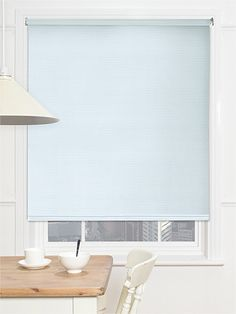 Ocean Summer Sky Roller Blind from Blinds 2go