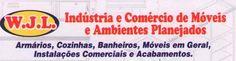 Eu recomendo WJL Móveis- Jardim Vila Boa, #Goiânia, #Goiás, #Brasil