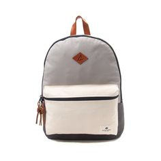 <p>Embark on an epic adventure with the new Intrepid Backpack from Sperry Top-Sider! Pack up and head out with the Intrepid Backpack, sporting a nautical-influenced, colorblock design, constructed with a durable canvas exterior, and a fully padded interior pocket for your digital accessories.</p>  <p><u>Features include</u>:</p> <ul> <li> Cotton canvas</li> <li> Exposed nylon zippers with signature barrel lace zi...