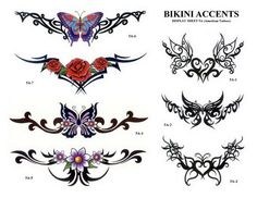 BIKINI ACCENTS SPECIAL DEAL