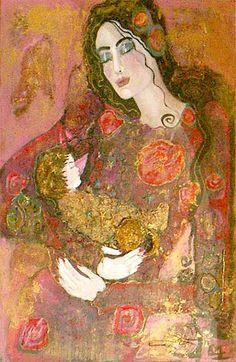 L'enfant des Etoiles  Anne Marie Zilberman
