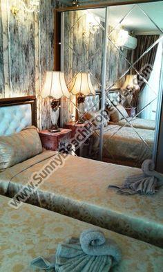 poolblick luxus mblierte 3 zimmer 2 badezimmer wohnung zum verkauf mit garderobe zimmer