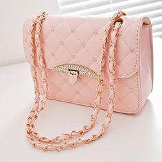 $12.22 (Buy here: https://alitems.com/g/1e8d114494ebda23ff8b16525dc3e8/?i=5&ulp=https%3A%2F%2Fwww.aliexpress.com%2Fitem%2FSAF-Hot-women-s-fashion-evening-bag-Peach-Heart-bag-women-leather-handbags-Chain-Shoulder-Bag%2F32677902486.html ) SAF-Hot women's fashion evening bag Peach Heart bag women leather handbags Chain Shoulder Bag women messenger bag-light pink for just $12.22