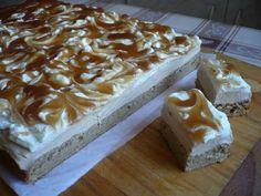 Érdekel a receptje? Hungarian Recipes, Russian Recipes, Sweet Recipes, Cake Recipes, Cherry Cake, Salty Snacks, Sauerkraut, Vanilla Cake, Camembert Cheese