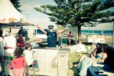 Trolley'd mobile bar hire company sets up shop at the Taste of Coogee Festival serving tasty cocktails next to the beach Bar Hire, Mobile Bar, Get The Party Started, Cabin Crew, Cool Bars, Dolores Park, Fair Grounds, Beach, Travel