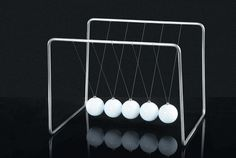 Interesting Golf Art from Hubert Prive