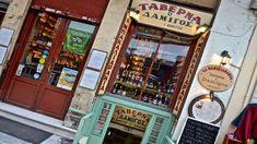 5+1 ιστορικά ταβερνάκια της Αθήνας για… γευστικές βραδιές στην πόλη! – My Review
