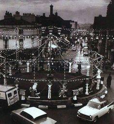 Charing Cross Birkenhead 1955