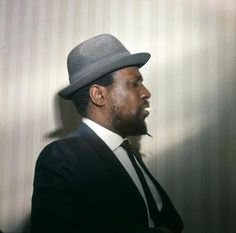 Thelonious Monk in Holland