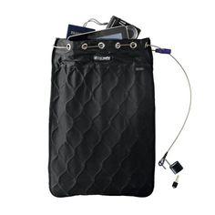 Pacsafe Portable Safe