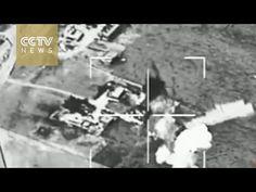 US Airstrike in Syria kills 53 Civilians, 6 Children | Informed Comment