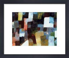 Untitled Art Print by Paul Klee | King & McGaw