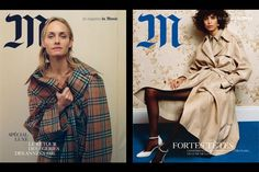 What A Vogue Fashion Director Looks For In An Image & Where The Photo Trends Are Going | SLR Lounge