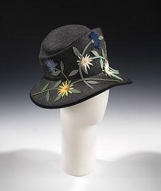 Hat  1929  The Metropolitan Museum of Art