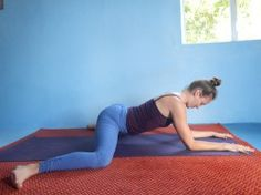 10 Hip Opening Poses to Awaken Your Root and Sacral Chakras. ~ Kristen Coyle | elephant journal