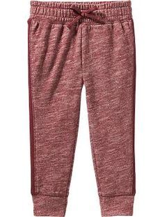 Side-Stripe Joggers for Baby | Old Navy