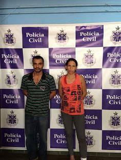 NONATO NOTÍCIAS: CASAL ACUSADOS DE TER MATADO VENDEDOR DE CESTAS BÁ...