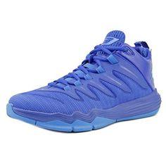 df2badc5984a6b Jordan CP3.IX Men US 13 Blue Basketball Shoe