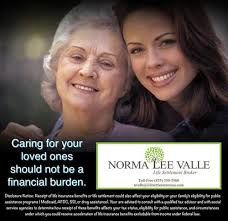 Norma Lee Valle will guide you on how to get the best settlement from your life insurance policy. First, she help you determine your financial needs: short term, long term, for you, the ones you love, and your estate. You are under no obligation during her consultation for comparing my solutions to your lifestyle objectives  www.lifesettlementsusa.com  #Life_settlements #Sell_your policy