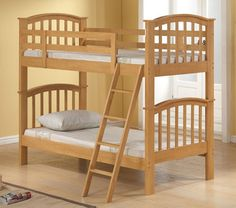 TWIN TWIN BUNKBED STACKABLE