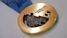 Chelyabinsk meteorite pieces embedded in special commemorative medals for Sochi Winter Games Winter Olympics 2014, Winter Olympic Games, Special Olympics, Winter Games, Scott Hamilton, Olympic Medals, Olympic Champion, Combat Sport, Event Marketing