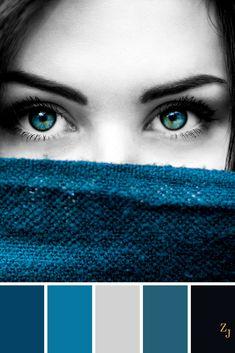 ZJ Colour Palette 268 #colourpalette #colourinspiration