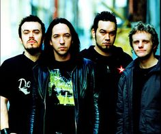 Shihad. NZ's finest and best