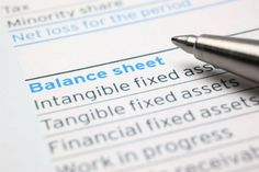 Assets, Liabilities, And Shareholder Equity Explained intended for Business Valuation Report Template Worksheet - Business Template Ideas Debt To Equity Ratio, Business Valuation, Fixed Asset, Statement Template, Public Information, Balance Sheet, Financial Statement, Federal