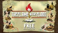 May 10 2018 at 10:08AM - The Flame in the Flood (100% discount) Ashraf The Flame in the Flood (100% discount) Hurry Offer Only Last For HoursSometime. Don\'t ever forget to share this post on Your Social media to be the first to tell your firends. This is not a fake stuff its real.  A rogue-lite river journey through the backwaters of a forgotten post-societal America. Forage craft evade predators.  From the Art Director ofBioShockand a team of veterans of theBioShockHaloGuitarHeroandRock Bandseries comesThe Flame in the Flood.  Travel by foot and by raft down a procedurally-generated river as you scrounge for resources craft tools remedy afflictions evade the vicious wildlife and stay ahead of the coming rains.  Features an original full length soundtrack by acclaimed Alt-Country rockerChuck Raganfeaturing The Camaraderie The Fearless Kin and other special guests.  from Active Sales  SharewareOnSale ift.tt/2rxRtZA https:https://ift.tt/2wEKKCv #blogger #bloggingtips #bloggerlife #bloggersgetsocial #ontheblog #writersofinstagram #writingprompt #instapoetry #writerscommunity #writersofig #writersblock #writerlife #writtenword #instawriters #spilledink #wordgasm #creativewriting #poetsofinstagram #blackoutpoetry #poetsofig