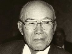 Soichiro Honda's unique vision got him ostracized by the Japanese business community. Soichiro Honda, Life Is Tough, Successful People, Got Him, Change The World, Good Times, Famous People, Fails, Science