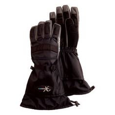 Clam Corporation IceArmor X Gloves - Mills Fleet Farm