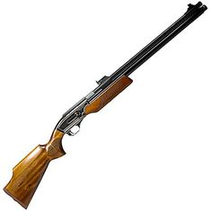 The Dragon Claw from Sam Yang is a .50 caliber big bore air rifle. Replaced the Dragonslayer which was a nice intermediate big bore. Really classic look I think!