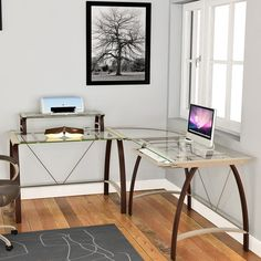 Found it at Wayfair - Kayden Computer Desk