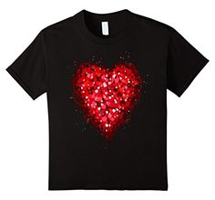 Kids Cute and Beautiful Red Heart and Little Red Hearts T... https://www.amazon.com/dp/B01MXPL609/ref=cm_sw_r_pi_dp_x_zLJtybMC2FBCR